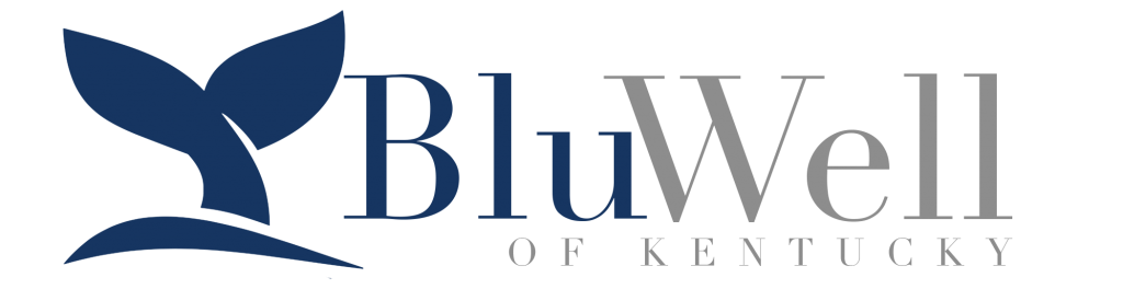 BlueWell of Kentucky logo